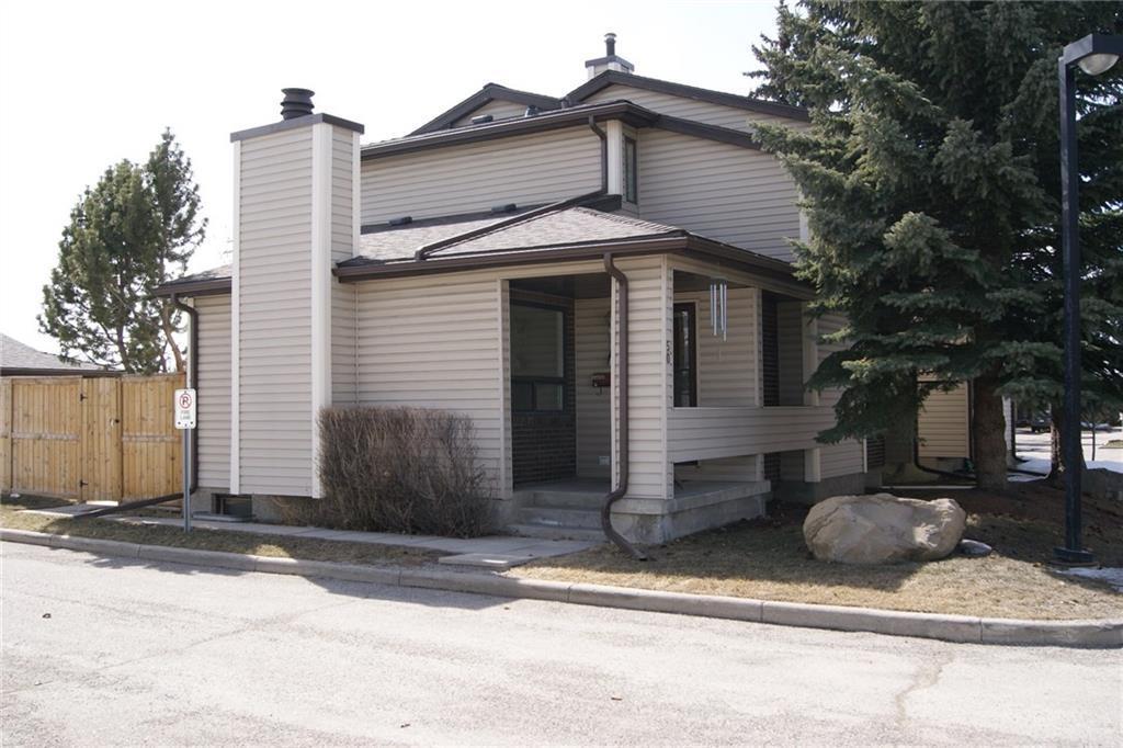 Buliding: 11333 30 Street Southwest, Calgary, AB