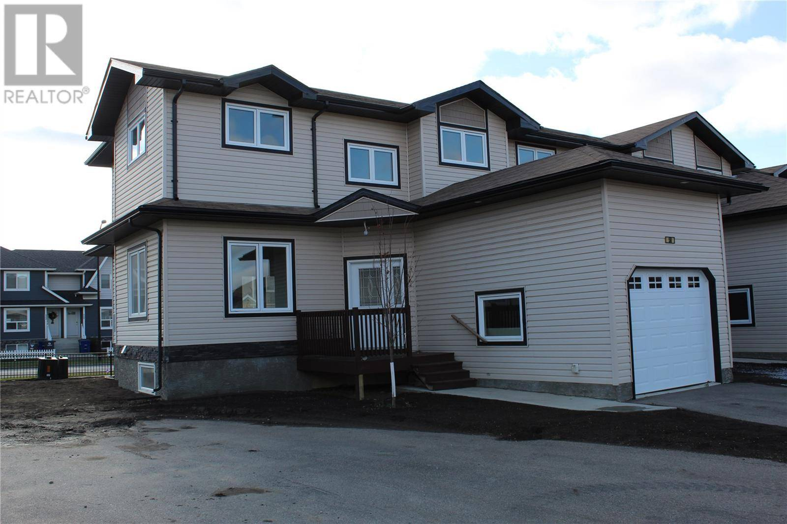 Townhouse for sale at 118 Hampton Circ Unit 50 Saskatoon Saskatchewan - MLS: SK789115