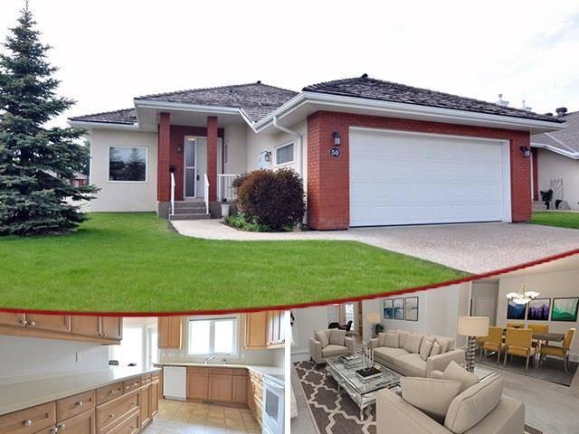 House for sale at 1225 Wanyandi Rd Nw Unit 50 Edmonton Alberta - MLS: E4161145