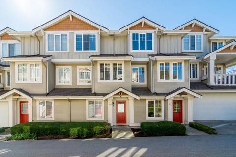 Townhouse for sale at 14877 58th Ave Unit 50 Surrey British Columbia - MLS: R2350848