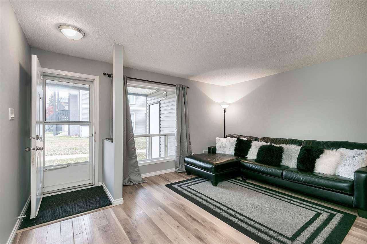 Townhouse for sale at 1503 Mill Woods Rd Nw Unit 50 Edmonton Alberta - MLS: E4178843
