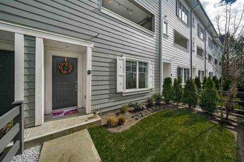Townhouse for sale at 158 171 St Unit 50 Surrey British Columbia - MLS: R2445284