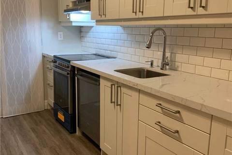 Apartment for rent at 1616 Haig Blvd Unit 50 Mississauga Ontario - MLS: W4697770