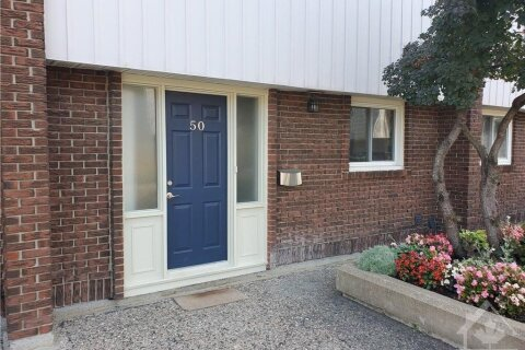 Condo for sale at 1821 Walkley Rd Unit 50 Ottawa Ontario - MLS: 1220068
