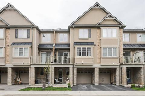 Townhouse for sale at 201 Westbank Tr Unit 50 Stoney Creek Ontario - MLS: H4053408