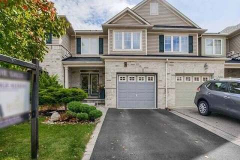 Townhouse for sale at 2019 Trawden Wy Unit 50 Oakville Ontario - MLS: W4934642
