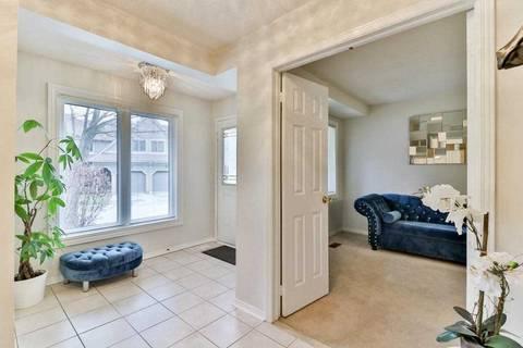 Condo for sale at 2199 Burnhamthorpe Rd Unit 50 Mississauga Ontario - MLS: W4670639