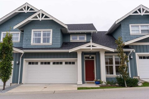 Townhouse for sale at 22057 49 Ave Unit 50 Langley British Columbia - MLS: R2511841
