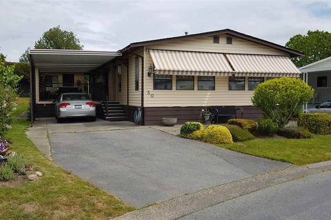 Residential property for sale at 2303 Cranley Dr Unit 50 Surrey British Columbia - MLS: R2370362