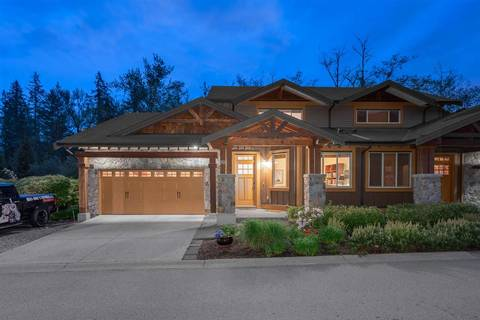 Townhouse for sale at 24185 106b Ave Unit 50 Maple Ridge British Columbia - MLS: R2454439