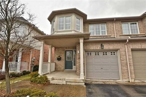 Townhouse for sale at 2511 Boros Rd Unit 50 Burlington Ontario - MLS: W4702973
