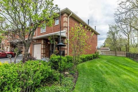 Condo for sale at 255 Mount Albion Rd Unit 50 Hamilton Ontario - MLS: X4449344