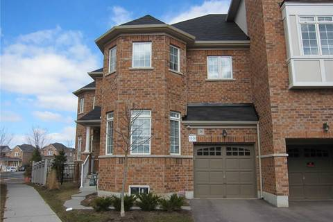 Condo for sale at 26 Roy Grove Wy Markham Ontario - MLS: N4727697