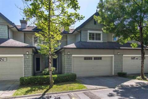 Townhouse for sale at 2978 Whisper Wy Unit 50 Coquitlam British Columbia - MLS: R2469543