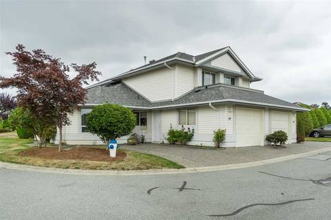 Townhouse for sale at 31406 Upper Maclure Rd Unit 50 Abbotsford British Columbia - MLS: R2411943