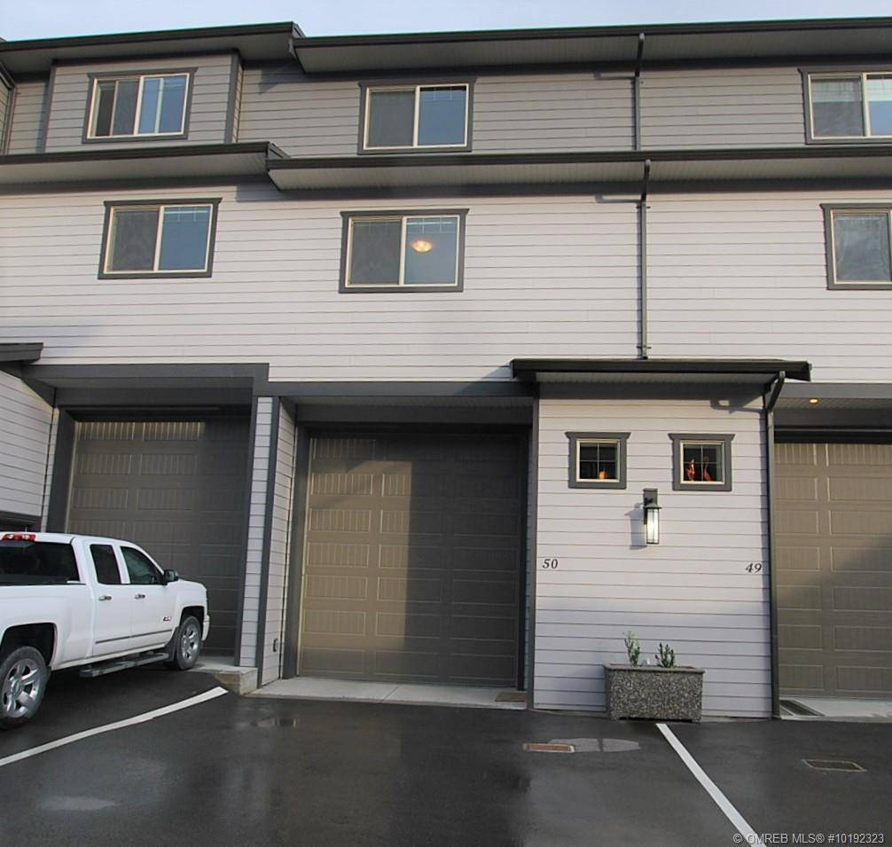 Townhouse for sale at 3359 Cougar Rd Unit 50 West Kelowna British Columbia - MLS: 10192323