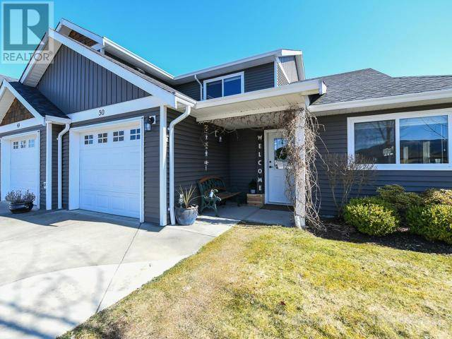 Townhouse for sale at 3400 Coniston Cres Unit 50 Cumberland British Columbia - MLS: 468437
