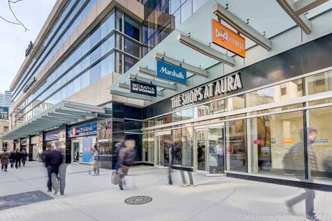 Commercial property for lease at 384 Yonge St Apartment 50 Toronto Ontario - MLS: C4654995