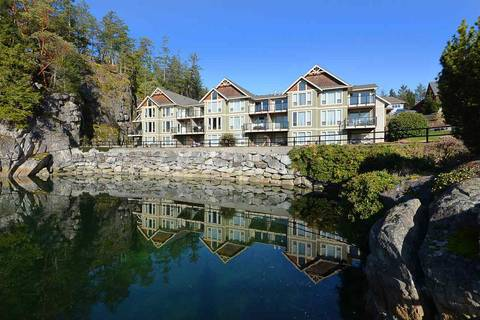 Townhouse for sale at 4622 Sinclair Bay Rd Unit 50 Pender Harbour British Columbia - MLS: R2439912