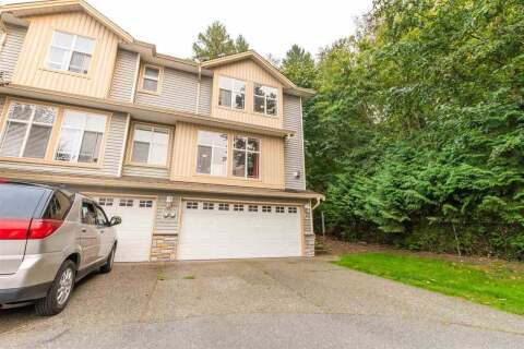 Townhouse for sale at 46906 Russell Rd Unit 50 Chilliwack British Columbia - MLS: R2499117