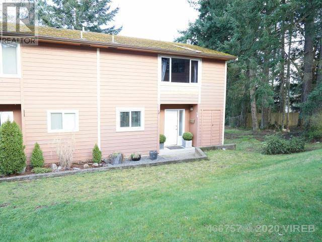 Townhouse for sale at 507 9th St Unit 50 Nanaimo British Columbia - MLS: 466757