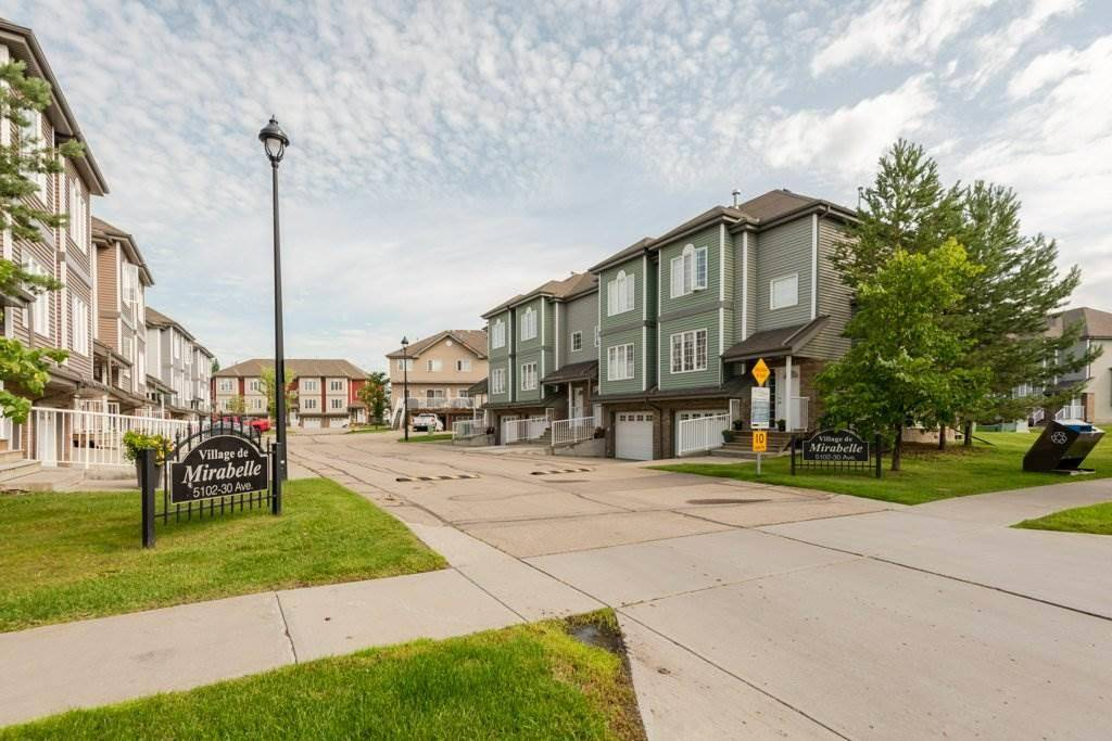 Townhouse for sale at 5102 30 Ave Unit 50 Beaumont Alberta - MLS: E4167767