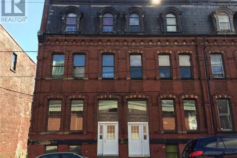 Townhouse for sale at 52 Queen St Unit 50 Saint John New Brunswick - MLS: NB025528