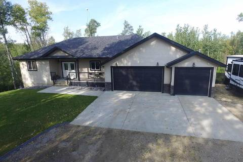 House for sale at 53122 Range Rd Unit 50 Rural Parkland County Alberta - MLS: E4154214