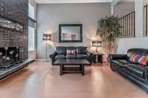 Townhouse for sale at 5400 Dalhousie Dr Northwest Unit 50 Calgary Alberta - MLS: C4245454