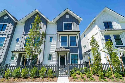 Townhouse for sale at 5940 176a St Unit 50 Surrey British Columbia - MLS: R2392364
