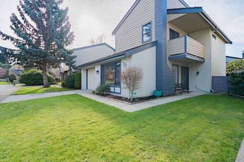 Townhouse for sale at 6245 Sheridan Rd Unit 50 Richmond British Columbia - MLS: R2435989