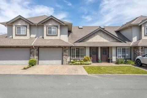 Townhouse for sale at 6449 Blackwood Ln Unit 50 Chilliwack British Columbia - MLS: R2469029