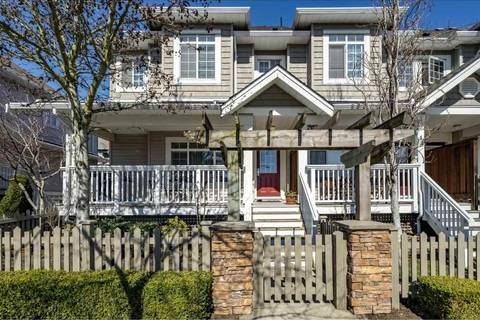 Townhouse for sale at 6852 193 St Unit 50 Surrey British Columbia - MLS: R2351276