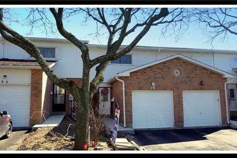 Condo for sale at 700 Harmony Rd Unit 50 Oshawa Ontario - MLS: E4722793