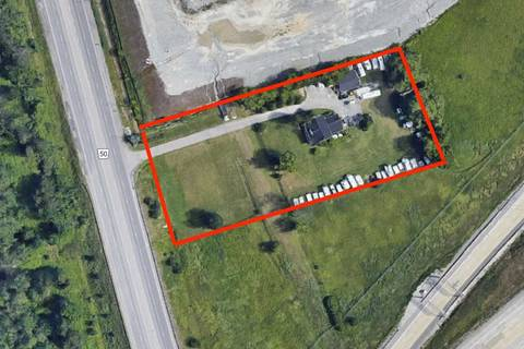 Residential property for sale at 7141 Highway 50 Wy Unit 50 Vaughan Ontario - MLS: N4749861