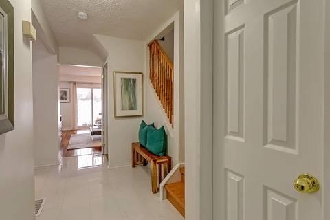 Condo for sale at 7430 Copenhagen Rd Unit 50 Mississauga Ontario - MLS: W4697795