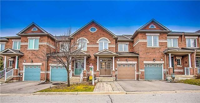 Removed: 50 - 8 Townwood Drive, Richmond Hill, ON - Removed on 2017-12-23 04:57:14