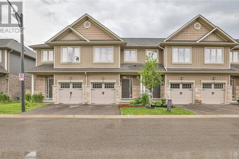 Townhouse for sale at 80 Willow St Unit 50 Paris Ontario - MLS: 30740775