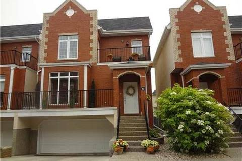 Townhouse for sale at 8403 164 Ave Nw Unit 50 Edmonton Alberta - MLS: E4161474
