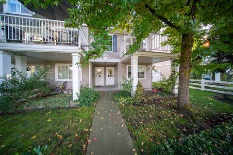 Townhouse for sale at 8930 Walnut Grove Dr Unit 50 Langley British Columbia - MLS: R2412596