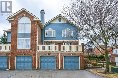 Townhouse for sale at 941 Gordon St Unit 50 Guelph Ontario - MLS: 30725745