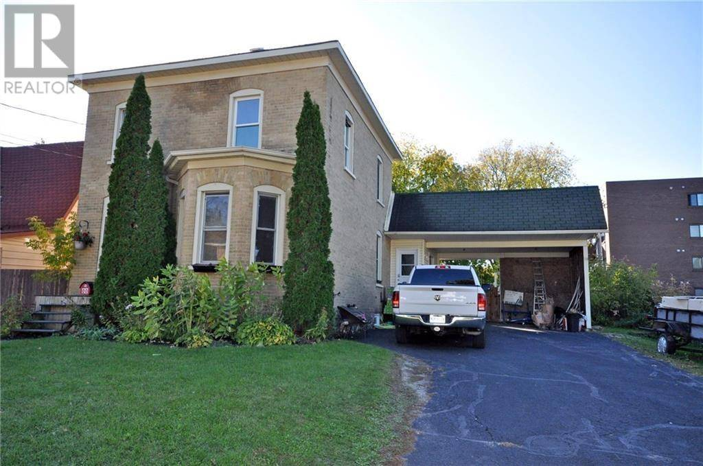 House for sale at 50 Abel St Smiths Falls Ontario - MLS: 1186535