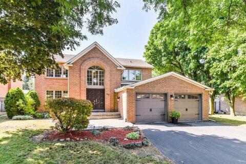 House for sale at 50 Addington Sq Markham Ontario - MLS: N5088063