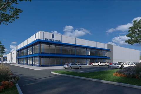 Commercial property for lease at 50 Aeropark Blvd Hamilton Ontario - MLS: X4604547