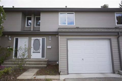 Townhouse for sale at 50 Akinsdale Gdns St. Albert Alberta - MLS: E4156404