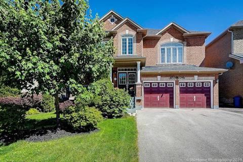 House for sale at 50 Alba Ave Vaughan Ontario - MLS: N4477608