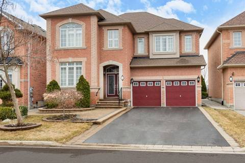 House for sale at 50 Ampezzo Ave Vaughan Ontario - MLS: N4732871