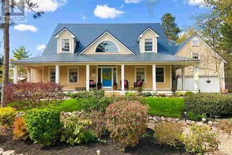 House for sale at 50 Anderson Blvd Kentville Nova Scotia - MLS: 201901466