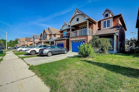 House for sale at 50 Antique Dr Richmond Hill Ontario - MLS: N4538888