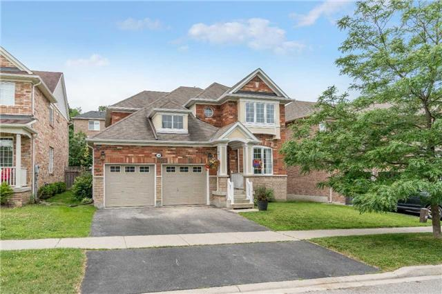 For Sale: 50 Apple Blossom Crescent, Halton Hills, ON | 4 Bed, 4 Bath House for $949,900. See 20 photos!